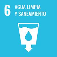 Objetivo de Desarrollo Sostenible 6